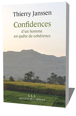 Confidences cover